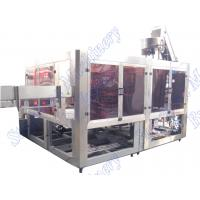 China 6000 BPH Capacity Carbonated Drinks Filling Machine Coca Cola Filling Machine wholesale