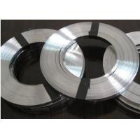 China 309S Stainless Steel Sheet Roll , Cold Rolled Steel Metal Strips Thickness 0.1 - 1.5mm wholesale