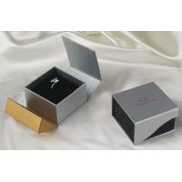 China good quality paper jewelry boxes wholesale in China wholesale
