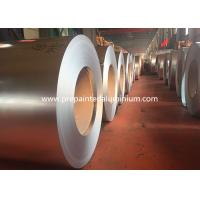 China RAL Standard Prepainted Galvalume Steel For Air Ventilation System wholesale