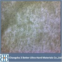 China mbd synthetic industrial diamond for metal bond series wholesale