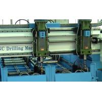 China CNC plate drilling machine PZ3016 for steel structure, Ideal CNC drilling machine wholesale