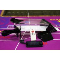 China Remote Control Second Deal Poker Shoe 8 Deck Poker Cheat Device For Gambling wholesale