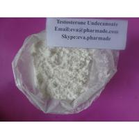 China Buy Testosterone Undecanoate Bodybuilding Steroid Buy Test Enanthate Powder wholesale