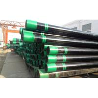 China oil and gas well casing tube API 5CT N8/ K55/H40/J55 octg casing tube wholesale