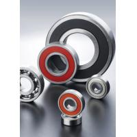 China Stainless Steel Deep Groove Ball Bearing S6002 2RS, S6002 ZZ wholesale