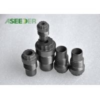 China Tungsten Carbide Spray Nozzles Drill Bit Nozzle With Complete Customization wholesale