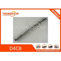China CAMSHAFT ASSY Engine Camshaft For Kia Sorento D4CB  24100-4A100 24200-4A000 L and R wholesale