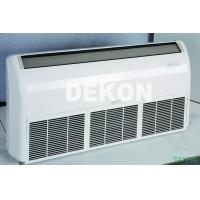 China Water chilled Ceiling floor type fan coil units  2 tubes 1400CFM-(FP-238CF) wholesale