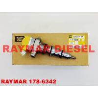 Buy cheap 178-6342 177-4752 10R1257 10R-1257 Caterpillar Diesel Engine Parts from wholesalers