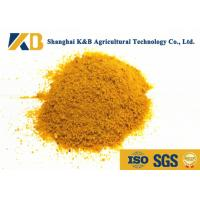 China Plant Protein Corn Gluten Feed Pig Feed Additives No Anti - Nutritional Factor on sale
