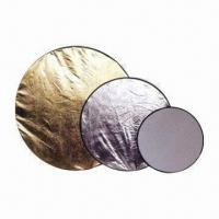 China Reflector, Suitable for B/W Photography and Dramatic Lighting wholesale