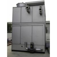 China Space Saving Closed Cooling Tower Unit , Water Cooled Industrial Chiller wholesale