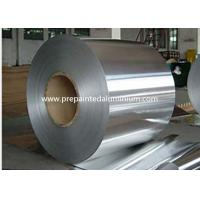 China 1.50 mm Thickness Aluminum Mirror Sheet Used For Light Industry wholesale