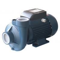 China 0.75HP 0.55KW Single Phase Centrifugal Water Pump For Farm Irrigation wholesale