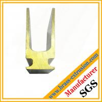 brass extrusion profiles electronic parts Manufactures