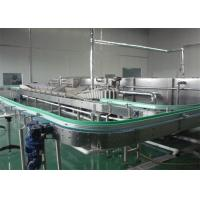 China 500m2 Big Capacity Carbonated Drink Production Line Soft Drink Filling Machine wholesale
