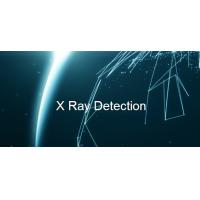 China x-ray detection on sale