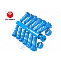 China Cemented Carbide RC Reverse Circulation Hammer For Drilling Equipment wholesale