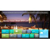 Interactive Hotel IPTV VOD System with PMS ( Property Management System ) Manufactures