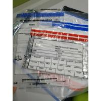 Non Residue Security Tamper Evident Labels For Packing