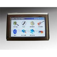 China GPS navigation system with AV-IN on sale