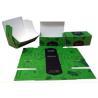 China Decorative Cardboard Display Boxes With CMYK / Pantone Printing wholesale