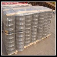 China welded wire mesh 304 316 316L SS welded wire mesh wholesale