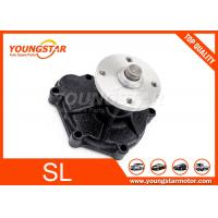 China SL Water Pump For MAZDA Titan SL SL0115100  SL0115100A SL0115100B SL0115100C wholesale