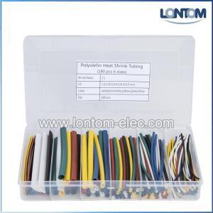 China Mini kit Heat Shrinkable Tube wholesale