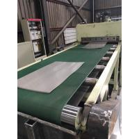 China Cold Rolled Stainless Steel Sheets And Plates Corrosion Resistance Width 1000mm - 2000mm wholesale