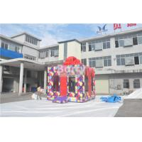 China Children Inflatable Bouncer , Kids Birthday Party Inflatable Jumping House wholesale