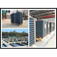 China Finshing Pool Central Air Source Heat Pump With Single Heating Function wholesale