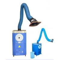 China Portable welder fume master with single or double arms for welding workshop wholesale