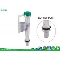 China Compact Float Toilet Intake Valve Assembly For Toilet Tank Valve Replacement wholesale