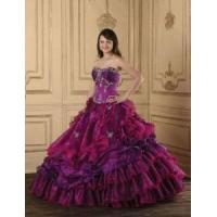 China Classic Quinceanra Dresses wholesale