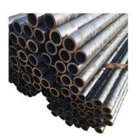 China Nickel Alloy 6M 12M S355JR 1.0045 Steel Seamless Pipes wholesale