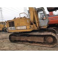 Buy cheap KATO HD450 Second Hand Excavators For Building Material Shops , Machinery Repair from wholesalers