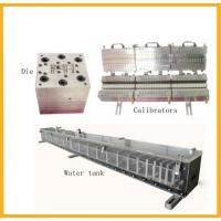 Buy cheap most competitive price stainless steel extrusion mould for pvc from wholesalers