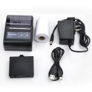 China High Quality Bluetooth Handheld 58mm thermal Mobile pos Bluetooth Printer Portable wholesale