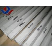 China High Quality Stainless Steel Angle Bar wholesale