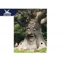 China Lovely Cinema Hall Animated Talking Tree For Real Estate Opening Ceremony wholesale