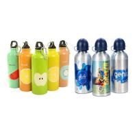 China Mida 500ml 600ml 750ml Blank Sublimation water bottle aluminum sport bottle for Summer Outdoor Camping Cycling wholesale