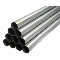 China Cold Rolled 3400mm Thick 15mm AISI 420 SS Seamless Pipes for industry wholesale