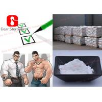 China 98% Assay Fast Muscle Growth Steroid Stanozolol Winstrol 10418-03-8 on sale