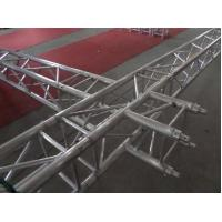 China TUV certificate customised event Aluminium bolt stage global truss/mini lighting truss/lowes roof trusses on sale