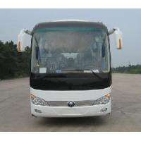 China Luxurious Used YUTONG Buses 2015 Year Euro-IV Emission Standard With 51 Seats wholesale