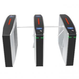 China IP42 RS485 Communication 30W Tripod Turnstile Gate wholesale