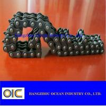China Sprocket Kits Transmission Spare Parts high precision For Honda / Yamaha wholesale