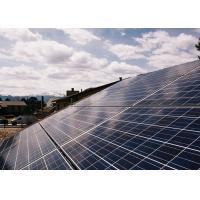 Buy cheap High Efficiency B Grade Solar Panels Corrosion Resistance 18 Years Warranty from wholesalers